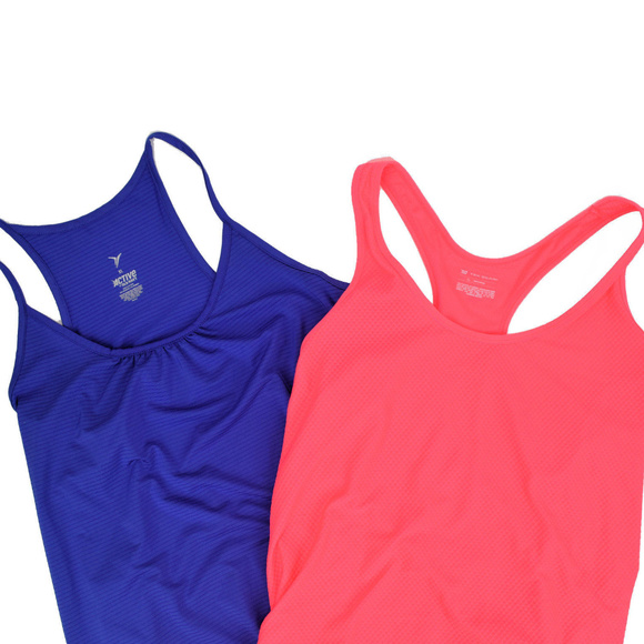 2e6ecd2175177 Old Navy Tops - Lot of 2 Women s Athletic Tank Tops